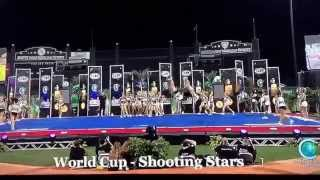 World Cup Shooting Stars Worlds 2015 Finals - Duration: 2:47.
