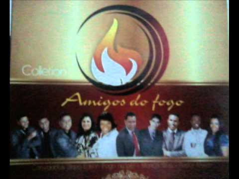A Farinha da Panela ( Pastor Melvin e Alex Gomes )  NOVO