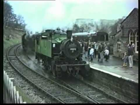 The ABC of RAILWAYS: O is for  OXENHOPE