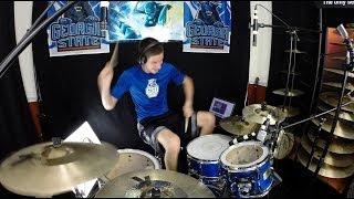 Summer Drum Cover Calvin Harris