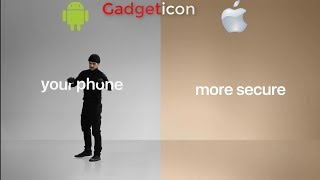 Apple Makes Fun Of Android