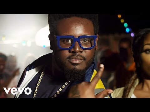 T-Pain ft. B.o.B - Up Down (Do This All Day) (Explicit)
