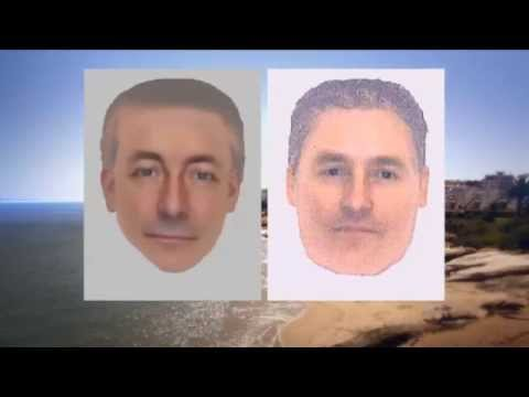 Madeleine McCann: Police release suspect's e-fits