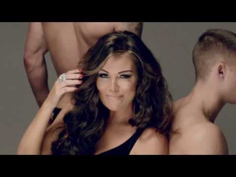 Jessica Wright - Dominoes ft. Mann