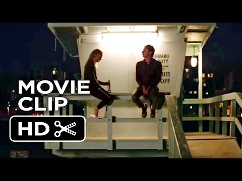 Wish I Was Here Movie CLIP - Happiest (2014) - Zach Braff, Kate Hudson Drama HD