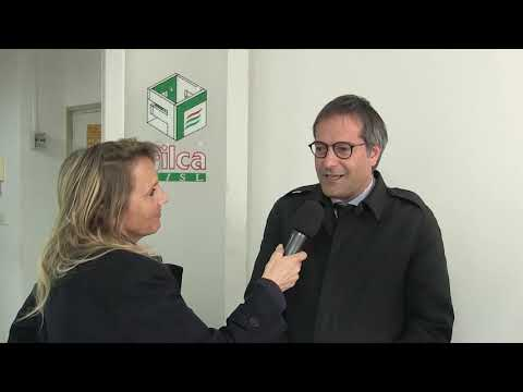 LA CISL BARI BAT A BISCEGLIE FESTEGGIA LEONARDO 105 ANNI L'ISCRITTO PIU' LONGEVO