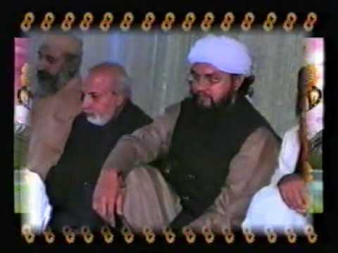 Ghousia Darbar 32  Al-Sayed Hashimuddin Al-Gaylani