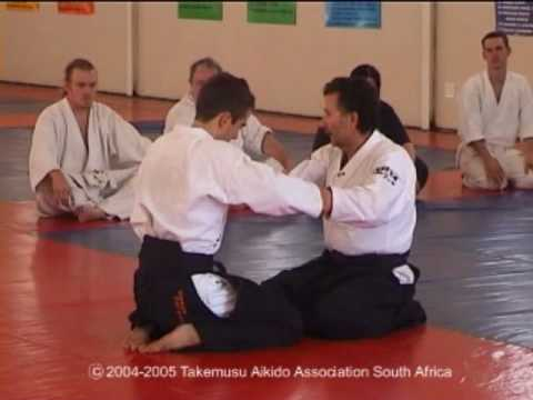 Suwari Waza Ryote Dori Kokyu-Ho -45dAUfMUrLg
