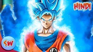 History Of Goku in Hindi | Explained in Hindi | Anime in Hindi