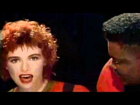 Cathy Dennis Feat. D-Mob- That's The Way Of The World