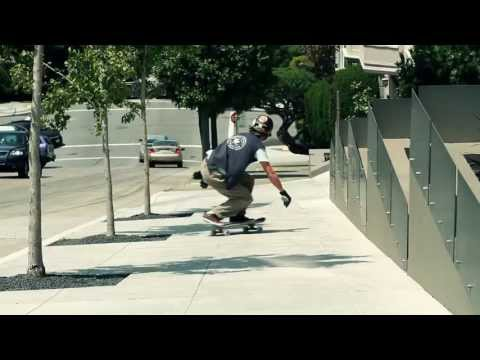 Volante Wheels // THE SPOT vol. II - Eric Jensen