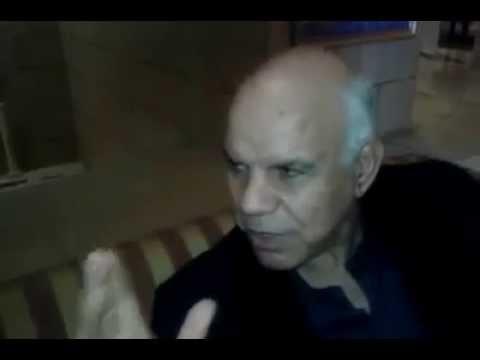 """بالفيديو :تصريحات عضو وفد الحوار """"أمحمد شعيب"""" بخصوص الحوار الليبي بالمغرب"""
