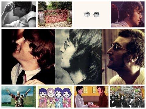The Beatles: John Lennon Songs