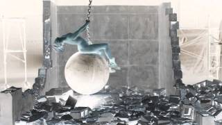 Miley Cyrus Wrecking Ball G-Major