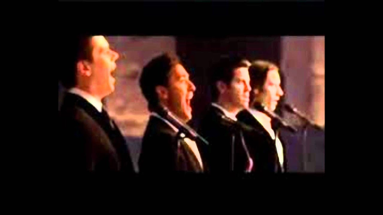 Hubstandart blog for Il divo amazing grace mp3