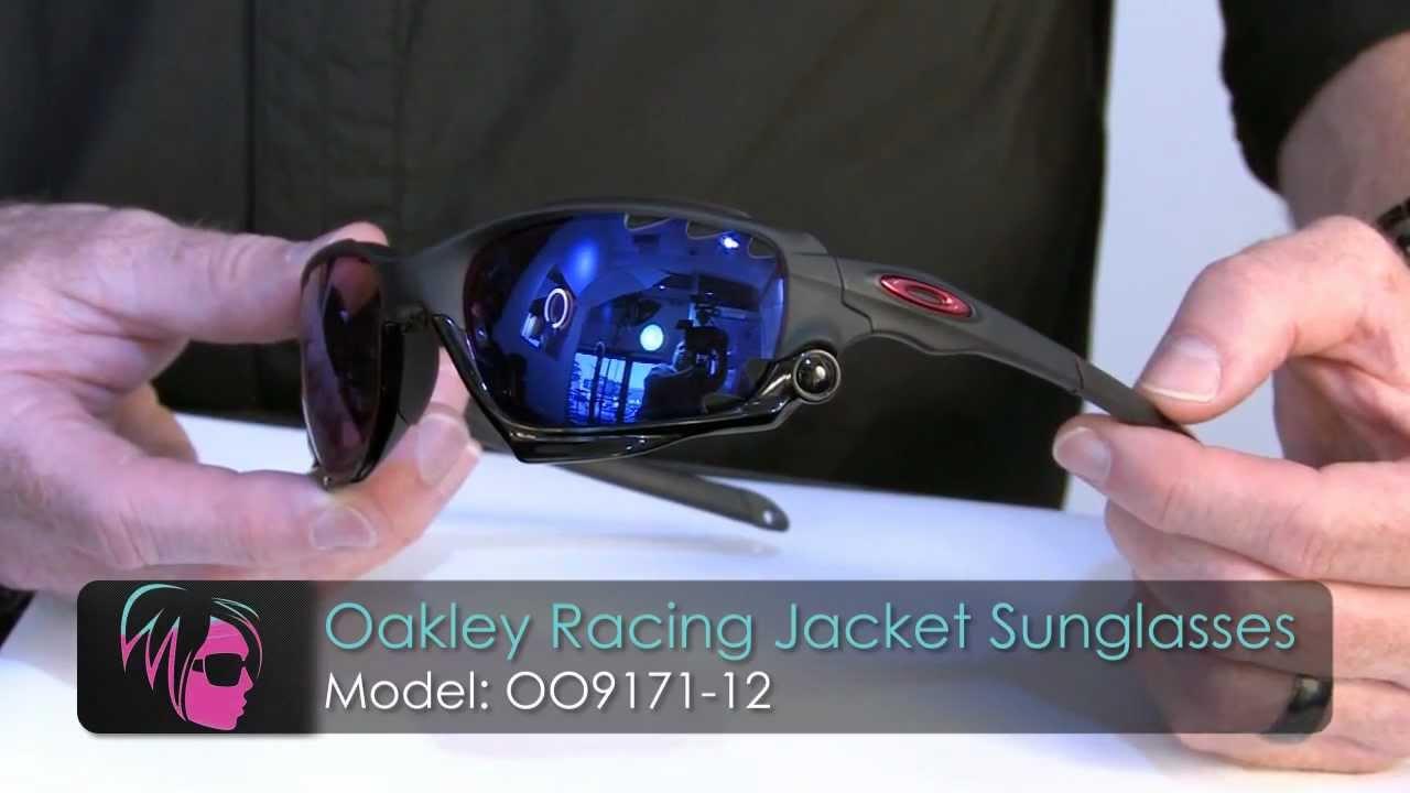 Oakley Racing Jacket Nose Piece