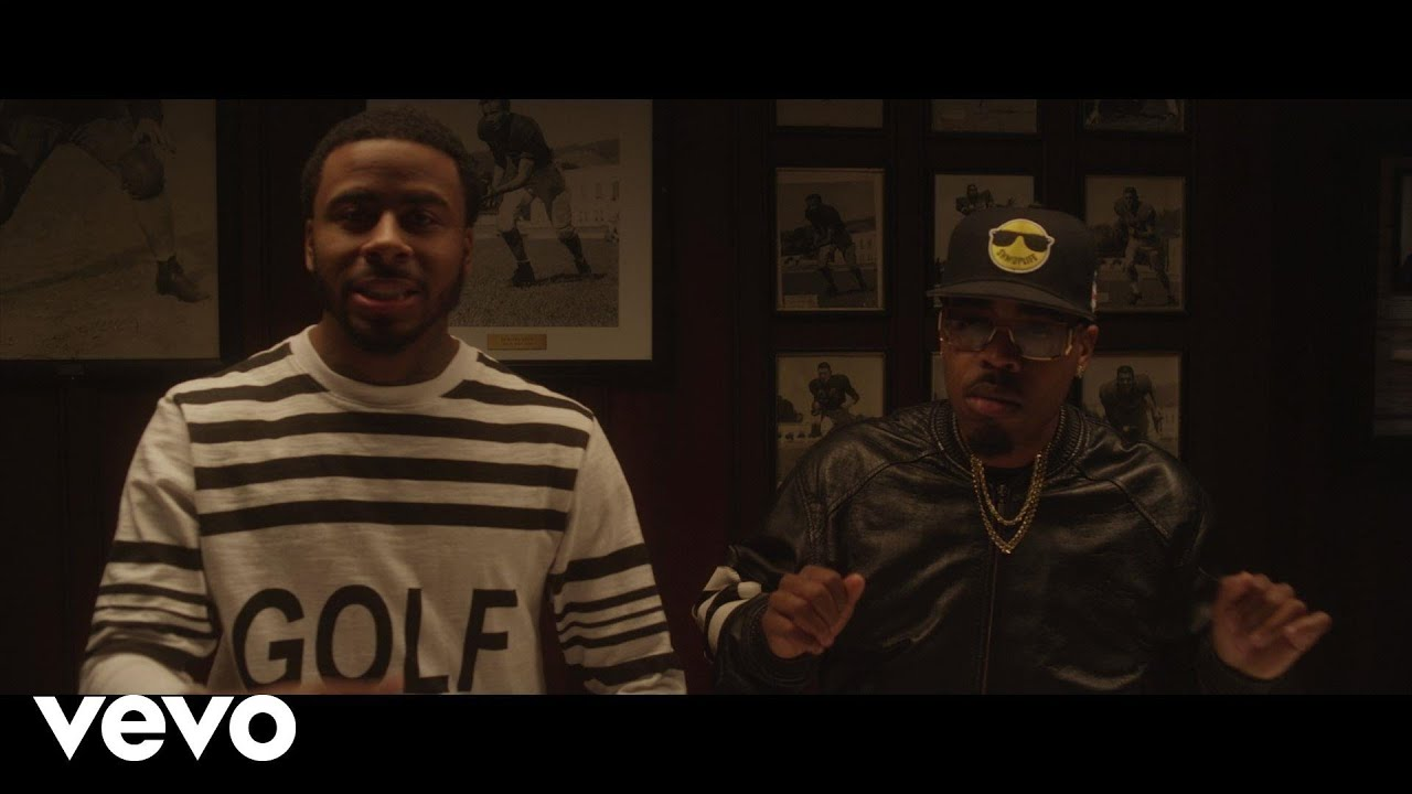 Sage The Gemini - College Drop -- With Intro (Explicit) ft. Kool John
