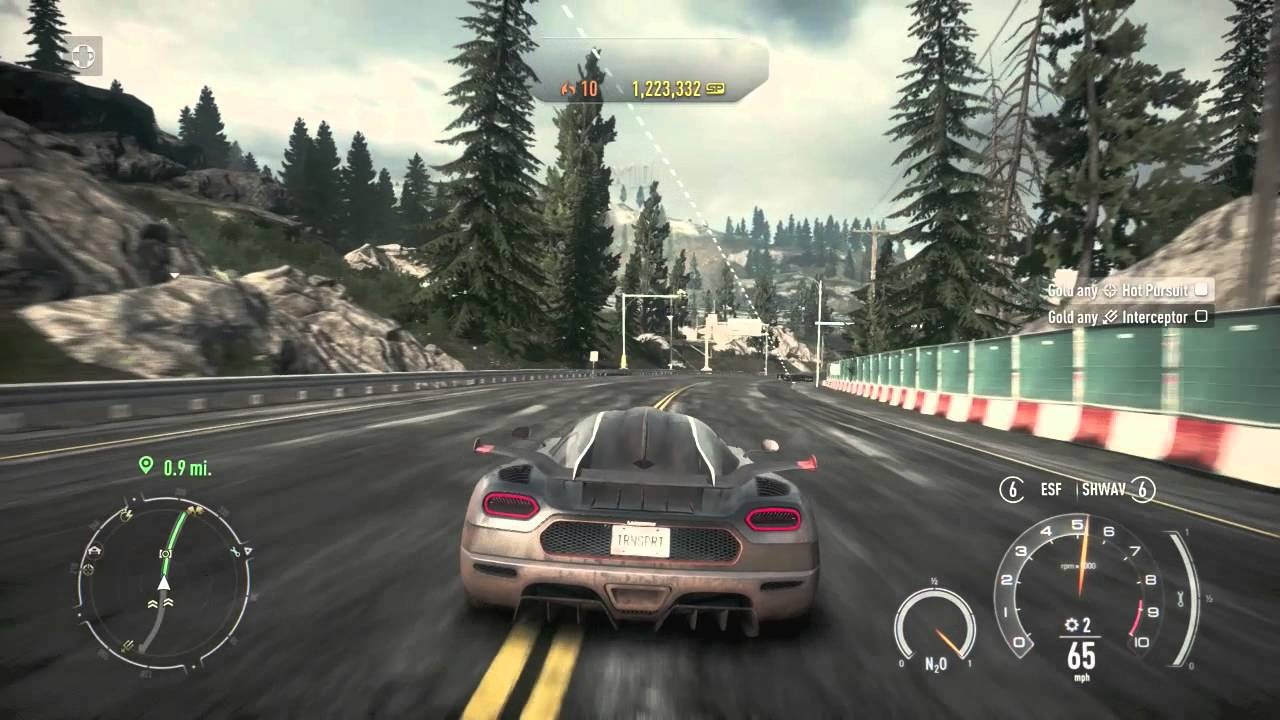 need for speed rivals xbox one koenigsegg one 1 racer. Black Bedroom Furniture Sets. Home Design Ideas