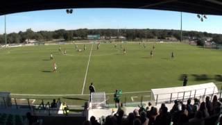 II Liga :: Sporting B 2-0 Marítimo B de 2013/2014 - Resumo