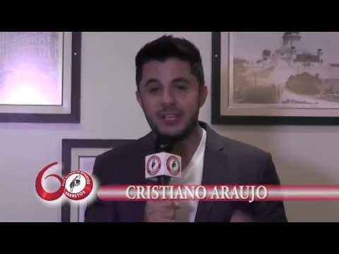 23/06/2015 - Cristiano Araújo