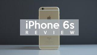 iPhone 6s, análisis