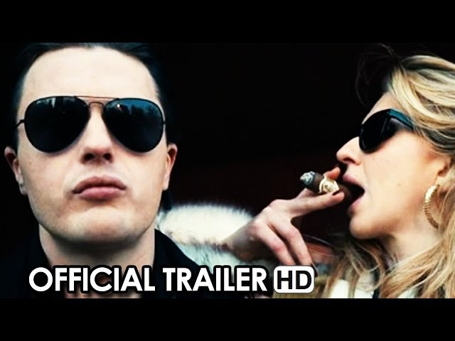 Rob the Mob Official Trailer (2014) HD
