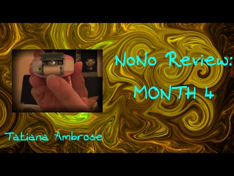Honest Review: No!no! Hair Removal 4