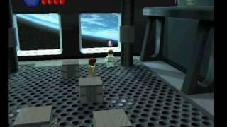 Lego Star Wars Episode 1 Chapter 1 Freeplay 10/10 Minkit
