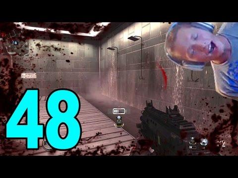 GameBattles LIVE - Part 48 - Tough Competition (Advanced Warfare Competitive)
