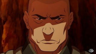 The Legend Of Korra Season 3 Episode 9 Review Freedom Is
