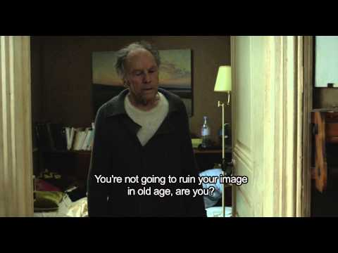 Amour Trailer - English subtitles