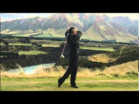 NZ Tourism Golf Strategy