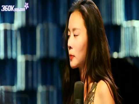 Byul - sac dep ngan can- Kim Ah Joong