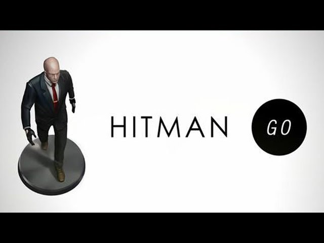 Hitman GO Launch Trailer