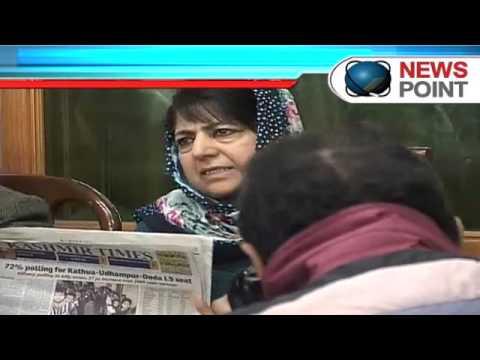PDP Sarpanch shot dead in south Kashmir