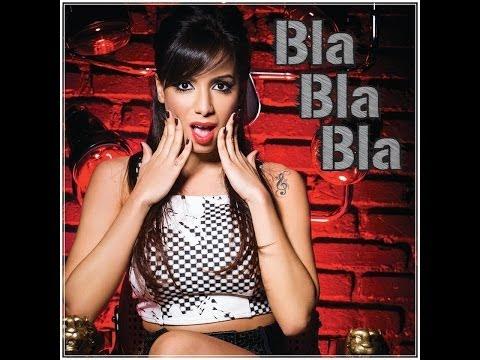 Anitta Bla Bla Bla (Áudio)