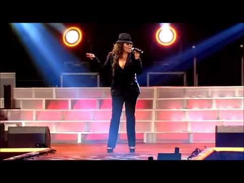 Jenni Rivera - Él (Staples Center Live)