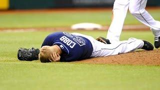 Las peores lesiones en beisbol