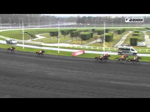 Vidéo de la course PMU PRIX DE VIRE