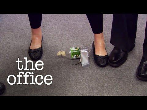 심심한 회의에서 탈출하는 방법 - (How to Escape From a Boring Meeting) - 영어 원어민들이 자주 쓰는 영어