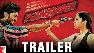 Theatrical Trailer - Ishaqzaade view on youtube.com tube online.