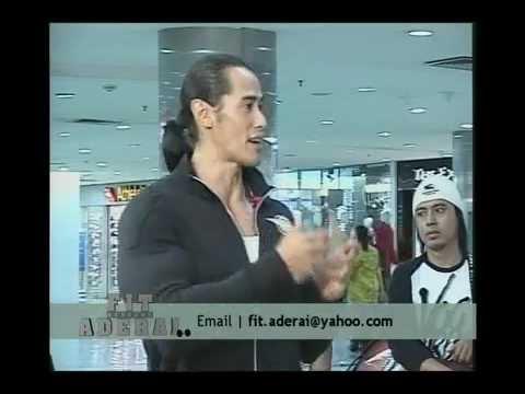 Fit Bersama Ade Rai Eps. 1 Part 3 of 6