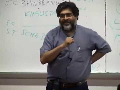 Political and Cultural History of Contemporary India Lec 12