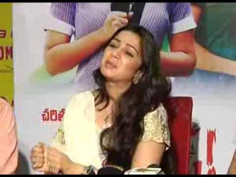 Pratighatana-Movie-Press-Meet-at-Radio-Mirchi