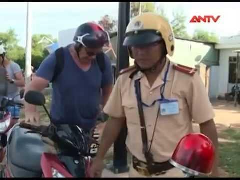 Người nước ngoài gây tai nạn chết người ở Việt Nam, xử lý sao?