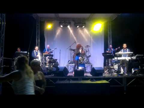 GIADA & i Blue Note - Tarantella - Mix Roma ( Roma Forestiera )