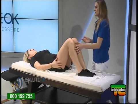 II Puntata SALUTE OK Medicina è Benessere Ossigeno-Ozono Terapia nel trattamento dell'ernia discal