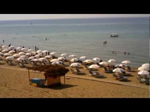 project corfu video Κερκυρα Παραλια ΙΣΣΟΣ   [1080p]  2