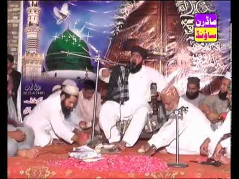 Khateeb e Pakistan Abdul Hameed Chishti Sialkot By MADINA VIDEO SAMBRIAL