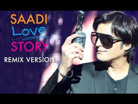 SAADI LOVE STORY Remix by Jimmy Shergill